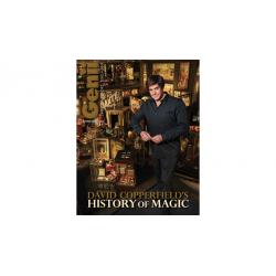 Genii Magazine October 2021- Book wwww.magiedirecte.com