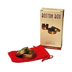 BOSTON BOX (2 euro) - Bazar de Magia wwww.magiedirecte.com