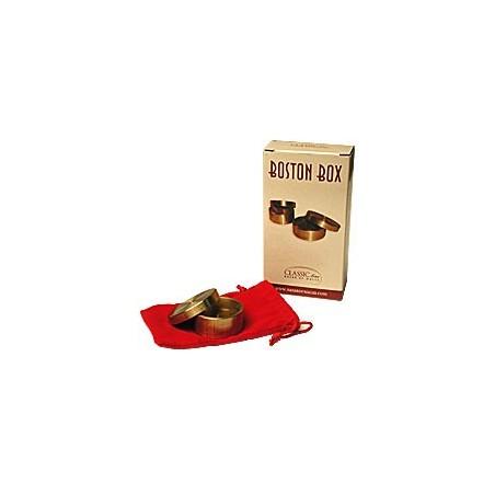 BOSTON BOX (2 euro) - Bazar de Magia wwww.magiedirecte.com
