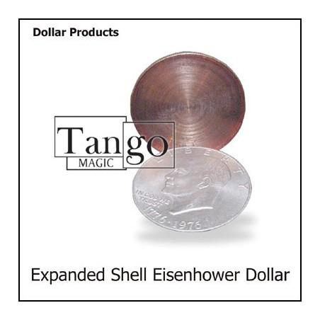EXPANDED EISENHOWER SHELL (Dollar) - Tango wwww.magiedirecte.com