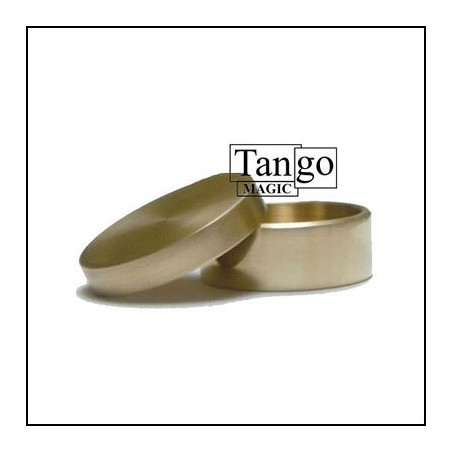 OKITO BOX (Half Dollar) - Tango wwww.magiedirecte.com