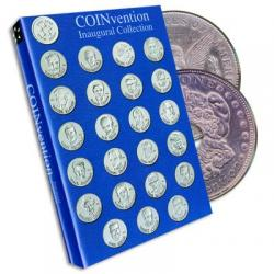 COINvention (2 DVD set), DVD wwww.magiedirecte.com