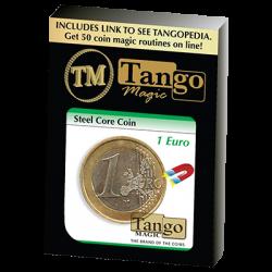 STEEL CORE COIN (1 Euro) - Tango wwww.magiedirecte.com