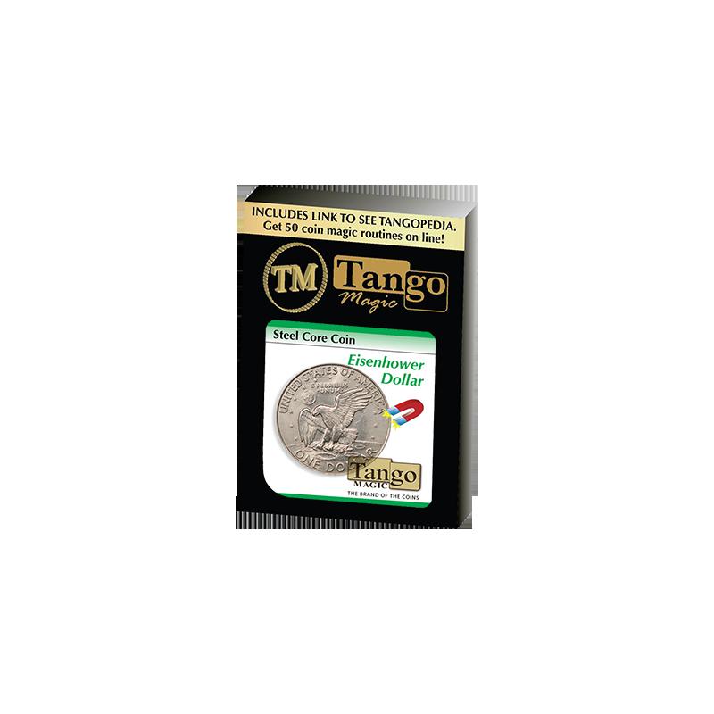 STEEL CORE COIN EISENHOWER (US Dollar) -Tango wwww.magiedirecte.com