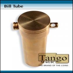 BILL TUBE - Tango wwww.magiedirecte.com