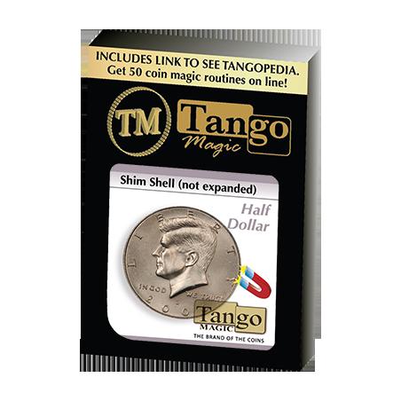 SHIM SHELL (HALF DOLLAR NOT EXPANDED) - Tango wwww.magiedirecte.com