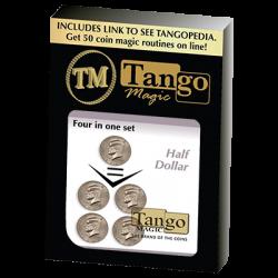 FOUR IN ONE Set - Tango wwww.magiedirecte.com