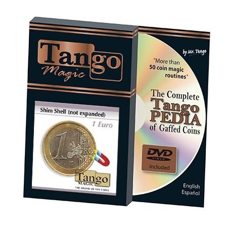 SHIM SHELL (1EURO NOT EXPANDED) - Tango wwww.magiedirecte.com