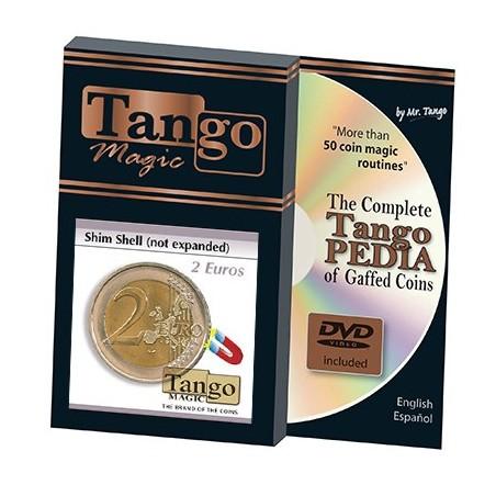 SHIM SHELL (2 Euro Not Expanded) - Tango wwww.magiedirecte.com