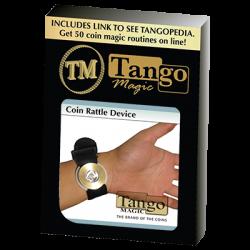 Coin Rattle (B0026) by Tango wwww.magiedirecte.com