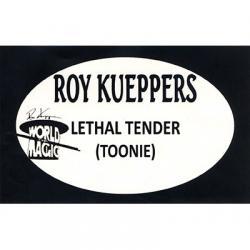 Lethal Tender Toonie - Canadian - Trick wwww.magiedirecte.com
