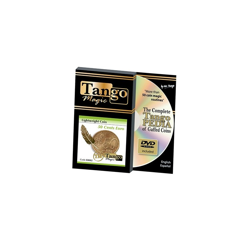 LIGHTWEIGHT (50 cent Euro) - Tango wwww.magiedirecte.com