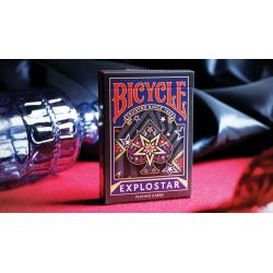 Bicycle Explostar wwww.magiedirecte.com