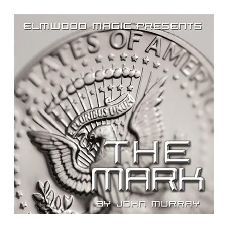 THE MARK - John Murray wwww.magiedirecte.com