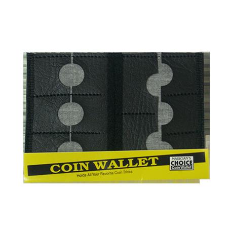 COIN WALLET - Ronjo wwww.magiedirecte.com