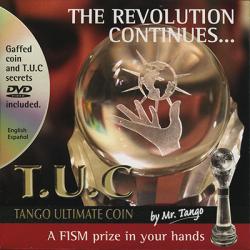 T.U.C (Saint Gauden) - Tango wwww.magiedirecte.com