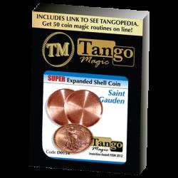 SUPER EXPANDED SHELL Saint Gauden - Tango wwww.magiedirecte.com