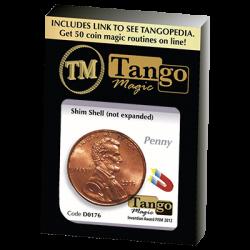 Shim Shell Penny (D0176) by Tango - Trick wwww.magiedirecte.com