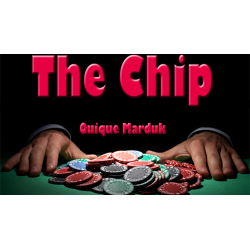 THE CHIP - Quique Marduk wwww.magiedirecte.com