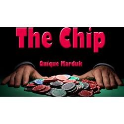 THE CHIP - Quique Marduk wwww.magiedirecte.com
