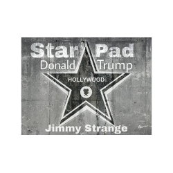 Star Pad - Donald Trump by Jimmy Strange - Trick wwww.magiedirecte.com