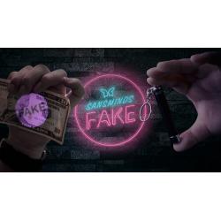 Fake wwww.magiedirecte.com