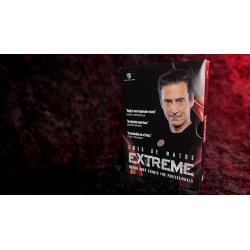 Extreme (Human Body Stunts) de Luis De Matos wwww.magiedirecte.com