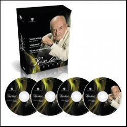 Maestro de Rene Lavand & Luis De Matos wwww.magiedirecte.com