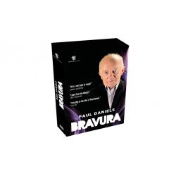 Bravura by Paul Daniels and Luis de Matos - DVD wwww.magiedirecte.com