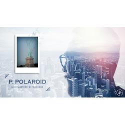 Skymember Presents: Project Polaroid by Julio Montoro and Finix Chan - Trick wwww.magiedirecte.com