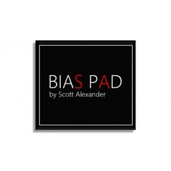 BIAS PAD - Scott Alexander wwww.magiedirecte.com