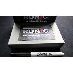 RUNIC by Jimmy Strange - Trick wwww.magiedirecte.com