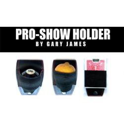 Pro Show Holder by Gary James - Trick wwww.magiedirecte.com