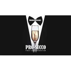 Pro Secco by Gary James - Trick wwww.magiedirecte.com