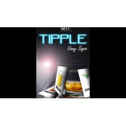 TIPPLE by Vinny Sagoo - Trick wwww.magiedirecte.com