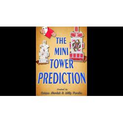 Mini Tower Prediction by Quique Marduk - Trick wwww.magiedirecte.com