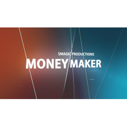 MONEY MAKER - Smagic Productions wwww.magiedirecte.com