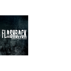 FLASHBACK (Red) by Mickael Chatelain - Trick wwww.magiedirecte.com