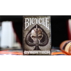 Limited Edition Bicycle Cybertech wwww.magiedirecte.com