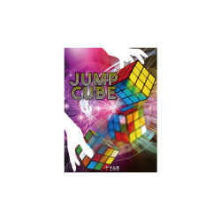 JUMP CUBE by SYOUMA - Trick wwww.magiedirecte.com