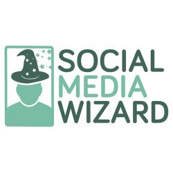 Social Media Wizard by Brad Brown - Trick wwww.magiedirecte.com