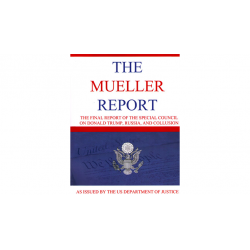 Magic Mueller Report - Trick wwww.magiedirecte.com