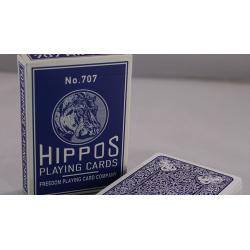 No.707 Hippos wwww.magiedirecte.com