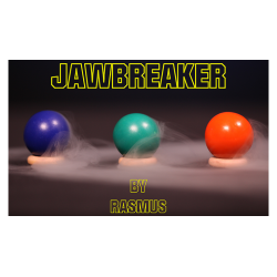 JAWBREAKER by Rasmus Magic - Trick wwww.magiedirecte.com