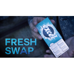 Fresh Swap de SansMinds wwww.magiedirecte.com