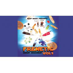 FRENETIC_VOL1 wwww.magiedirecte.com
