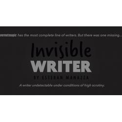 Invisible Writer (Pencil Lead) - Vernet wwww.magiedirecte.com