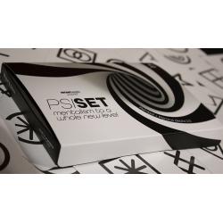 PSISet by Vernet - Trick wwww.magiedirecte.com