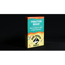 Tractor Beam (Gimmicks and Online Instructions) by John Kennedy Magic - Trick wwww.magiedirecte.com