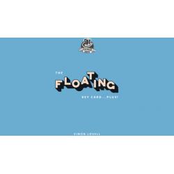 The Floating Key Card...Plus! by Simon Lovell Kaymar Magic - Trick wwww.magiedirecte.com